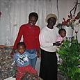 My family - the Masenya women