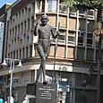 Ghandi Monument